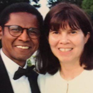 Mary og Rafi Rakotovao, misjonærer og pastorer i Créteil