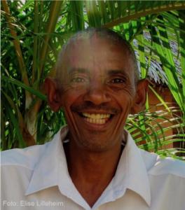 Pastor Leonard