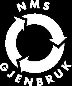 Vi i gjenbruken i Myrvåg ønsker gamle og NMS Gjenbruk
