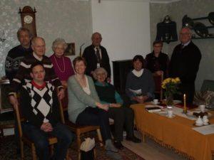 Lardal misjonsforening i region Øst