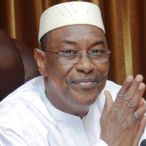 Statsminister i Mali, Abdoulaye Idrissa Maiga